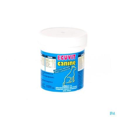 ECUVIT CANINE COMP 100