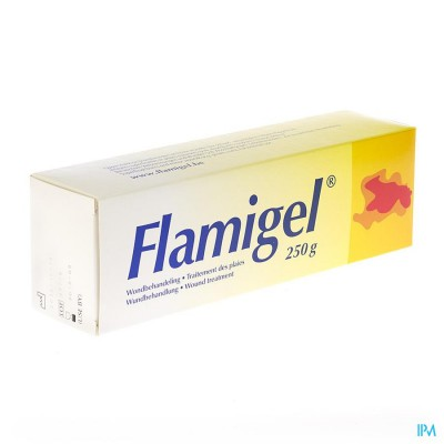 Flamigel Tube 250g