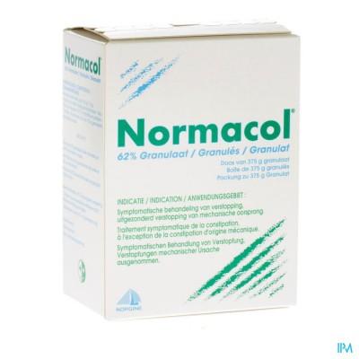NORMACOL GRIJS GROEN 375 G