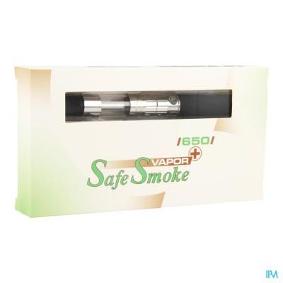 SAFE SMOKE VAPOR PLUS 650 KIT