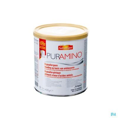 NUTRAMIGEN PURAMINO PDR 400G
