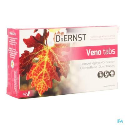 Dr Ernst Veno tabs 42 Tabl