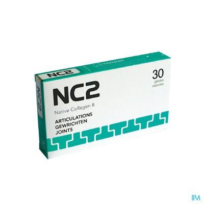 Nc2 Gewrichten Nf Caps 30