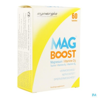 MAG BOOST COMP 60