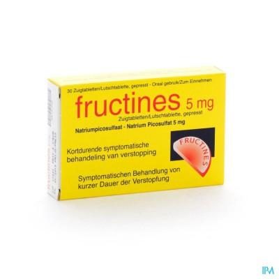 FRUCTINES COMP. 30