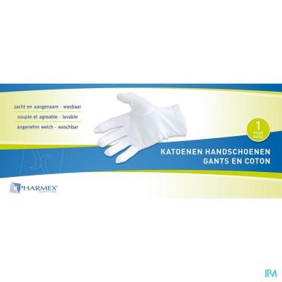 Pharmex Handschoen Katoen Small 2