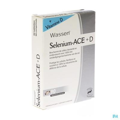 SELENIUM ACE+D COMP. 90
