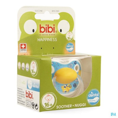 BIBI FOPSPEEN HP DENTAL BIRDY +16M