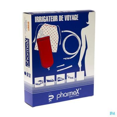 Pharmex Irrigator Voor Op Reis