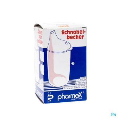PHARMEX DRINKBEKER PLASTIEK