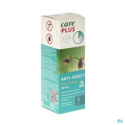 Care Plus Bio Spray 60ml (zonder Deet)