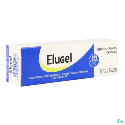 ELUGEL TANDGEL TUBE 40ML