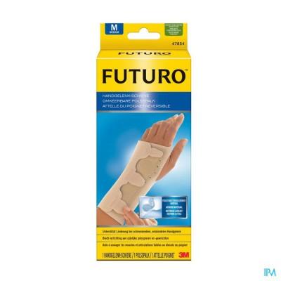 Futuro Omkeerbare Polsspalk 47853, Small