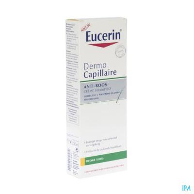 EUCERIN DERMOCAPIL.SH CR A/ROOS DROOG 250ML