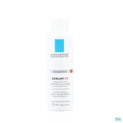 LRP KERIUM DS SH CURE ANTIPELL INTENSIF 125ML