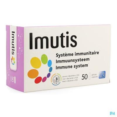 IMUTIS NF CAPS 50