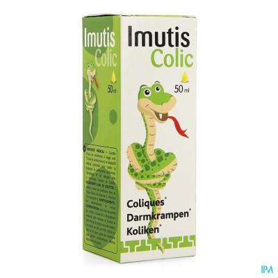 IMUTIS COLIC FL 50ML