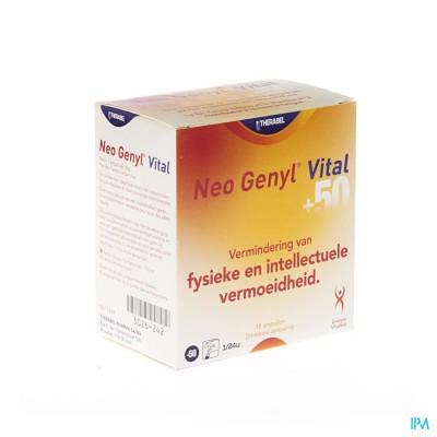NEOGENYL VITAL AMP 15X10ML