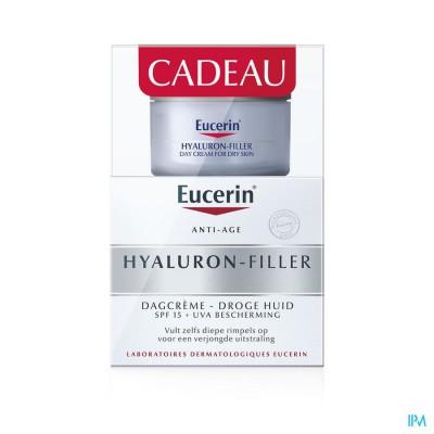 Eucerin Hyaluron Fil.dagcr Dh 50ml + Madurodam20ml