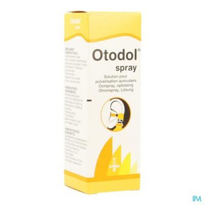 OTODOLSPRAY SPRAY 15ML UNDA