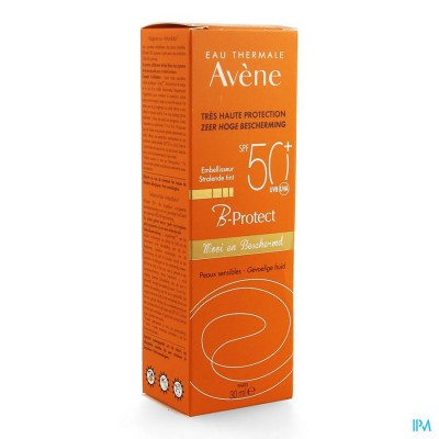 AVENE B-PROTECT IP50+ 30ML