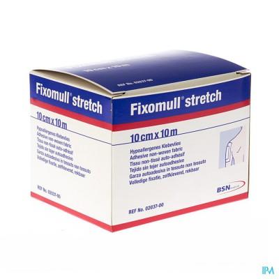 FIXOMULL STRETCH ADH 10CMX10M 1 0203700