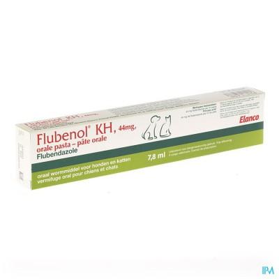 FLUBENOL KH PATE PASTA 7.5ML