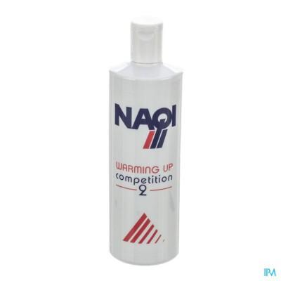 NAQI WARMING UP COPETITION 2 LIPO-GEL 500ML