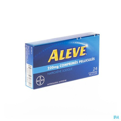 ALEVE COMP 24