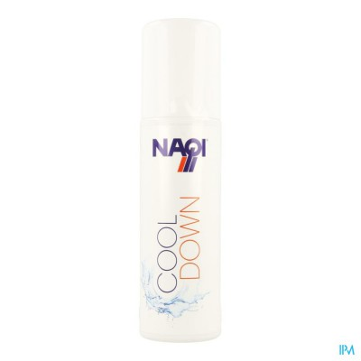 NAQI COOL DOWN TONIC 200ML
