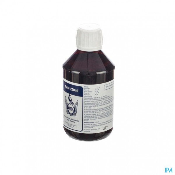 AVIOL NEW DUIVENELEXIR 250ML