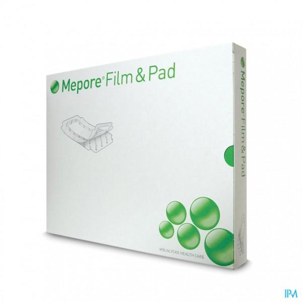 Mepore Film + Pad 4x 5cm 85 275100