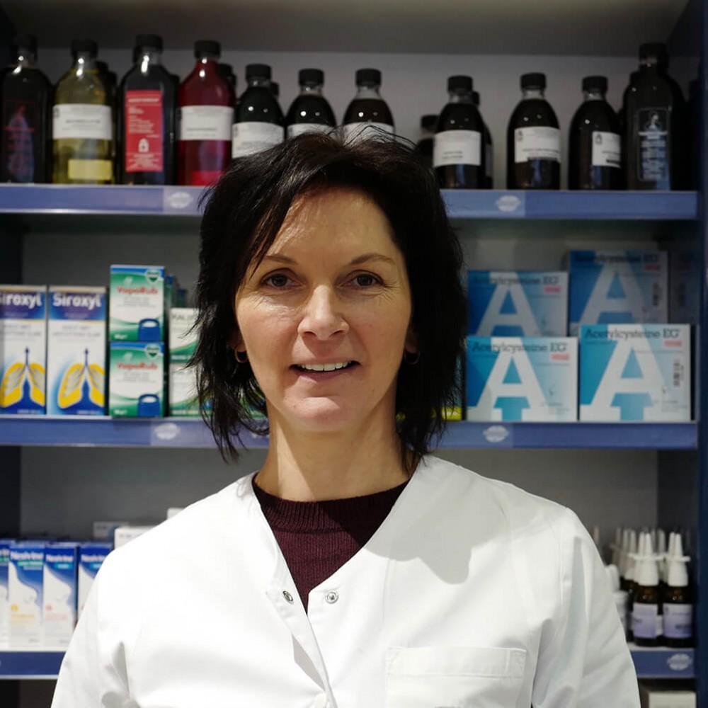 Nancy Vandevelde